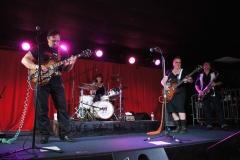 Rockabilly Reckoning at B3 Bar & Grill
