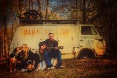 The Waymores, Willie Heath Neal & Kira Annalise