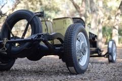 1931 Studebaler Build. (The El Diablo)