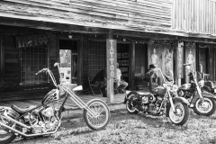 Hell on Wheels X at Angel City Wild West Ghost Town