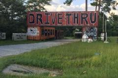 Drive Thru Road Show of Oddities