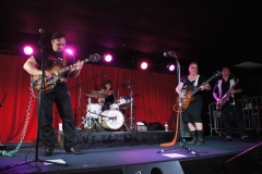 Rockabilly Reckoning at B3 Bar & Grill